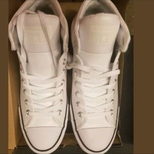 Converse Ctas High Street Hi Leather